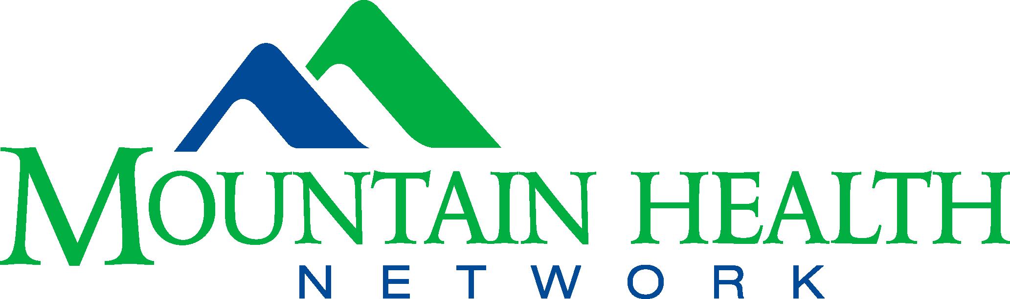 Mountain Health Network logo
