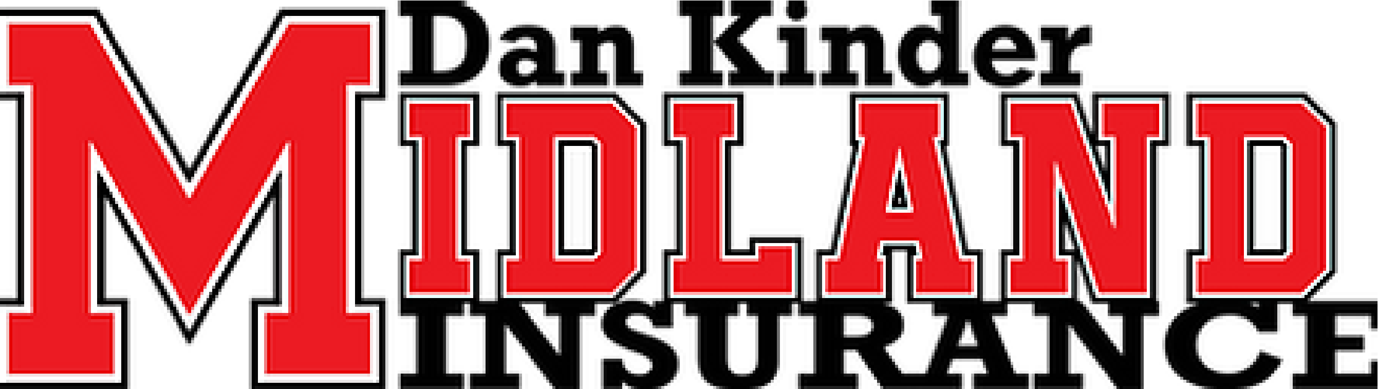 Dan Kinder - Midland Insurance logo