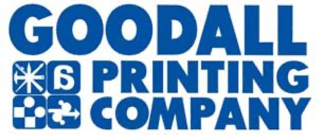 Goodall Printing logo
