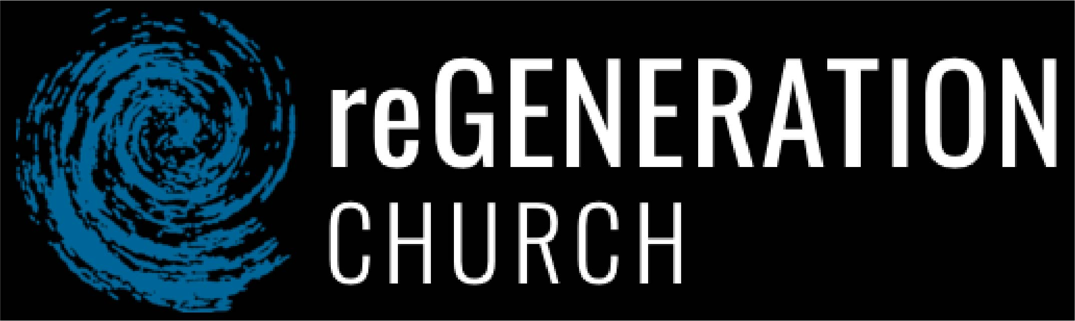reGeneration Church logo